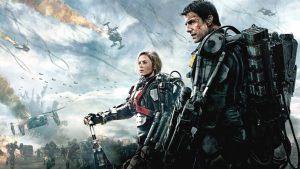 ภาพยนตร์ ซูเปอร์นักรบดับทัพอสูร(Edge of Tomorrow)