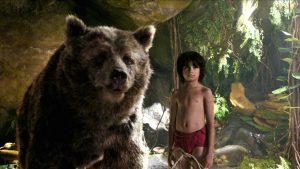 ภาพยนตร์ The Jungle Book (2016) เมาคลีลูกหมาป่า
