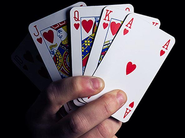 way to play slot