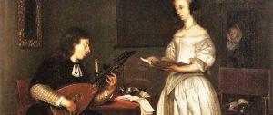 ประวัติศาสตร์วงการเพลง