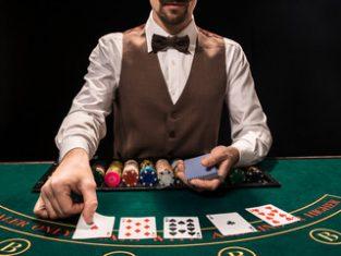 online baccarat Popular online casino games
