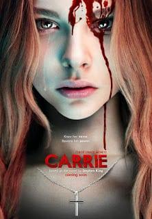 Carrie แคร์รี่ย์ สาวสยอง (2013)